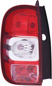 Buy original Back lights VAN WEZEL 1556931