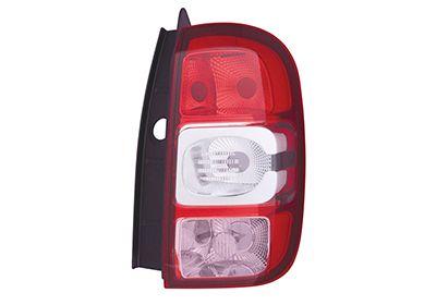 Buy original Rear lights VAN WEZEL 1556932
