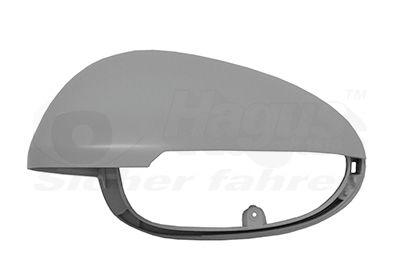 Buy original Side mirror covers VAN WEZEL 7421843