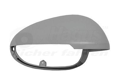 Buy original Side mirror housing VAN WEZEL 7421844