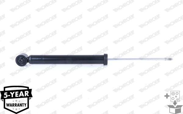 376241SP MONROE Gasdruck, Zweirohr, Dämpfer ohne Zuganschlagfeder, oben Stift, unten Auge Stoßdämpfer 376241SP günstig kaufen