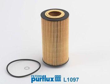 Motorölfilter PURFLUX L1097