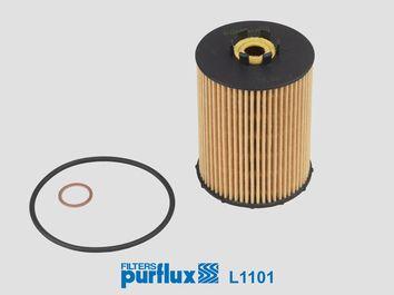 Ölfilter PURFLUX L1101