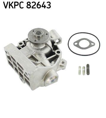 SKF: Original Kühlmittelpumpe VKPC 82643 ()