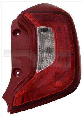 Buy original Rear lights TYC 11-14463-05-2