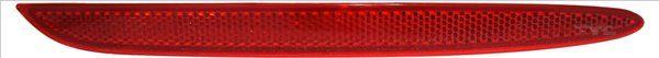 Catarifrangente posteriore 17-5762-00-9 TYC — Solo ricambi nuovi