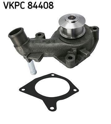VKPC 84408 SKF für Zahnriementrieb Wasserpumpe VKPC 84408 günstig kaufen