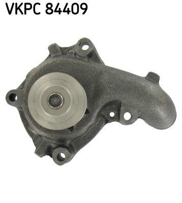 VKPC 84409 SKF für Zahnriementrieb Wasserpumpe VKPC 84409 günstig kaufen