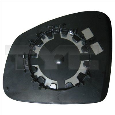 Spiegelglas TYC 328-0223-1