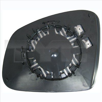 Original Backspegel 328-0226-1 Smart