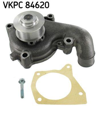 VKPC 84620 SKF für Zahnriementrieb Wasserpumpe VKPC 84620 günstig kaufen