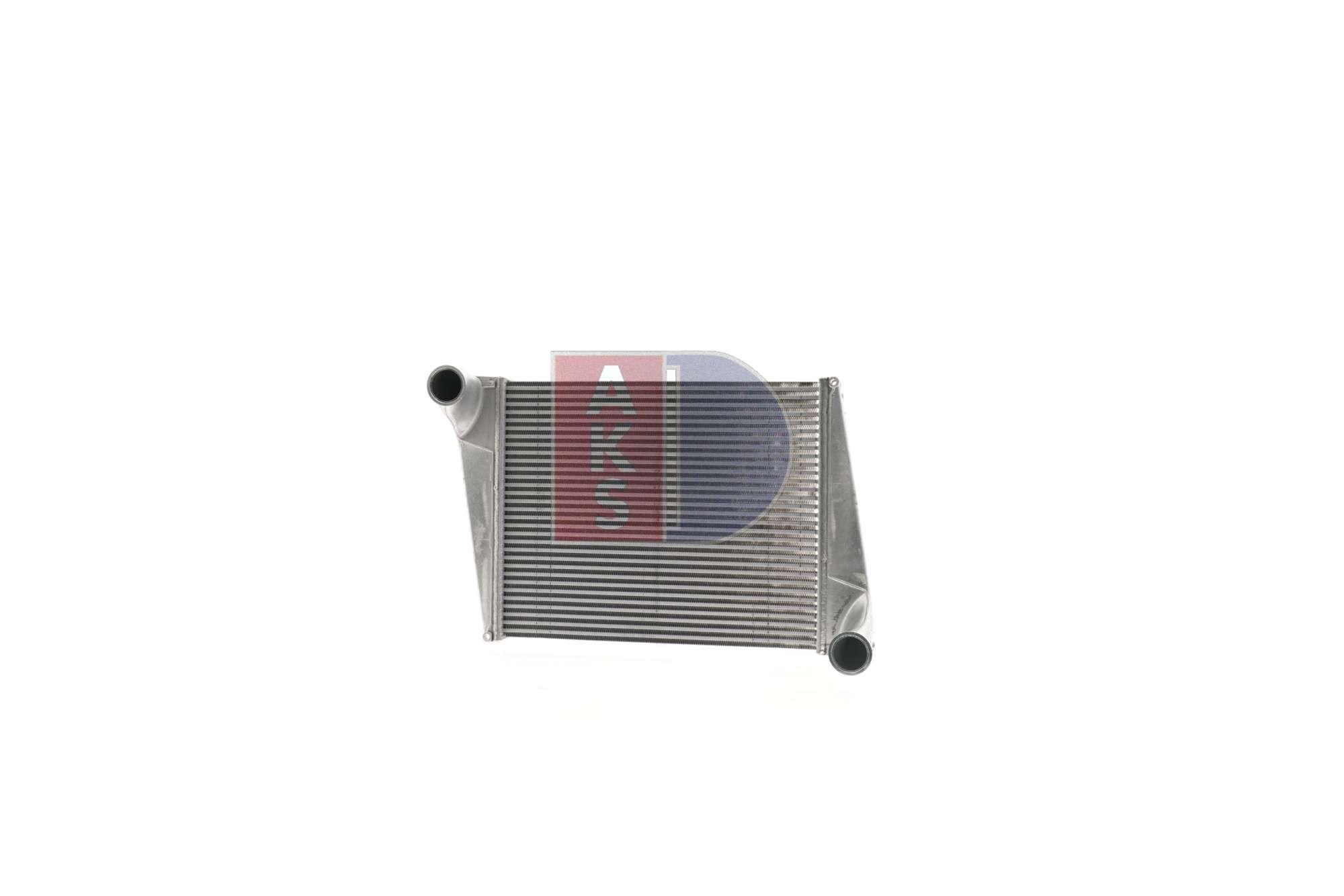 287012X AKS DASIS Ladeluftkühler für FAP online bestellen