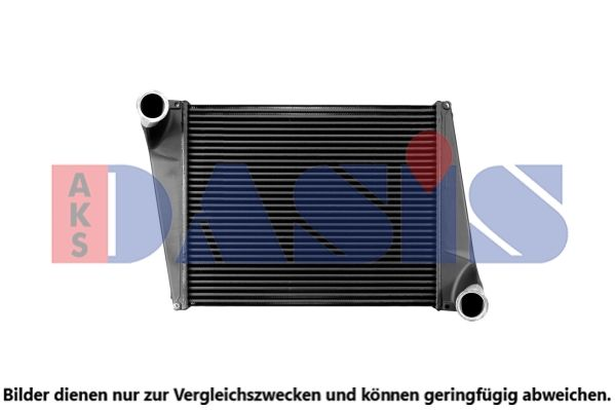 Comprar Intercooler de AKS DASIS 287012X camion