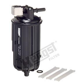 2195200000 HENGST FILTER Leitungsfilter Kraftstofffilter H429WK D397 günstig kaufen