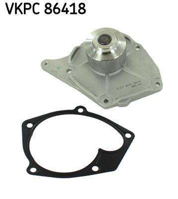 VKPC 86418 Pompe à eau SKF originales de qualité