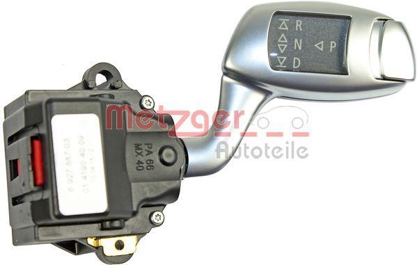 METZGER: Original Steuergerät, Automatikgetriebe 0901227 ()