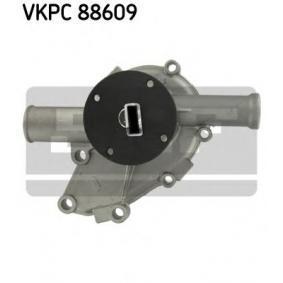 SKF VKPC 88610 Wasserpumpe