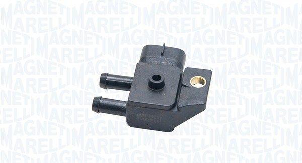 MAGNETI MARELLI: Original Abgasdrucksensor 215910001100 ()