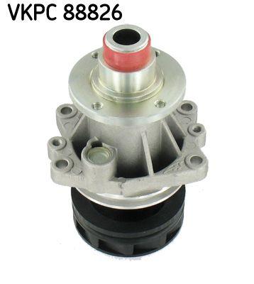 VKPC 88826 SKF für Keilrippenriementrieb Wasserpumpe VKPC 88826 günstig kaufen