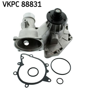 Original BMW Wasserpumpe VKPC 88831