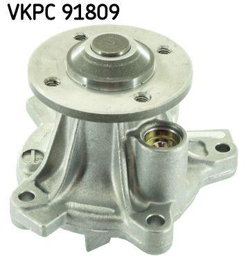 Wasserpumpe VKPC 91809 Mini Schrägheck 2005