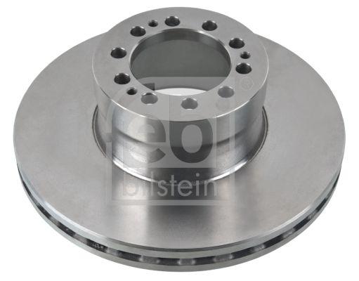 105973 FEBI BILSTEIN Bremsscheibe für DAF LF 55 jetzt kaufen