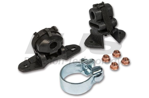 Buy Silencer mounting kit HJS 82 22 9026