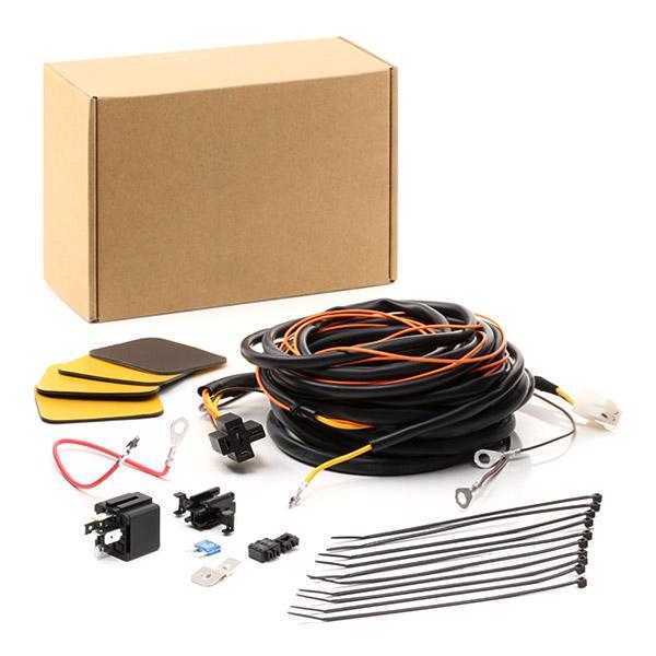 Câble 3mm attelage automobile câble câblage 33 AMP différentes tailles