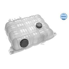 Ausgleichsbehälter, Kühlmittel MEYLE 534 223 0008 mit 15% Rabatt kaufen