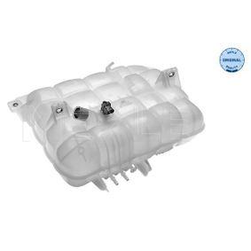 5342230008 Ausgleichsbehälter, Kühlmittel MEYLE online kaufen