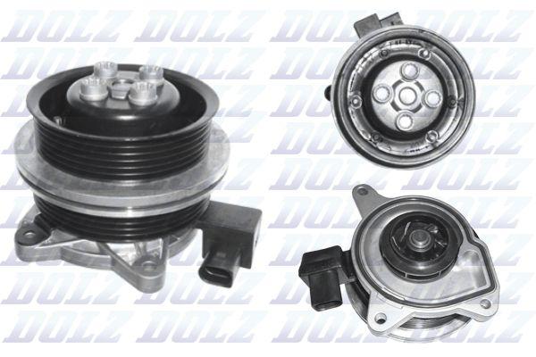 DOLZ Wasserpumpe A228V