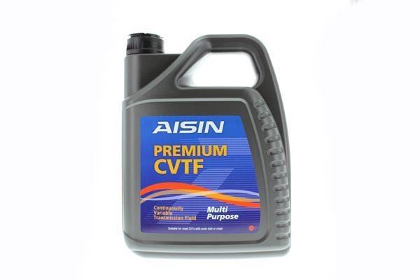 Масло за автоматична предавателна кутия CVTF-90005 AISIN — само нови детайли