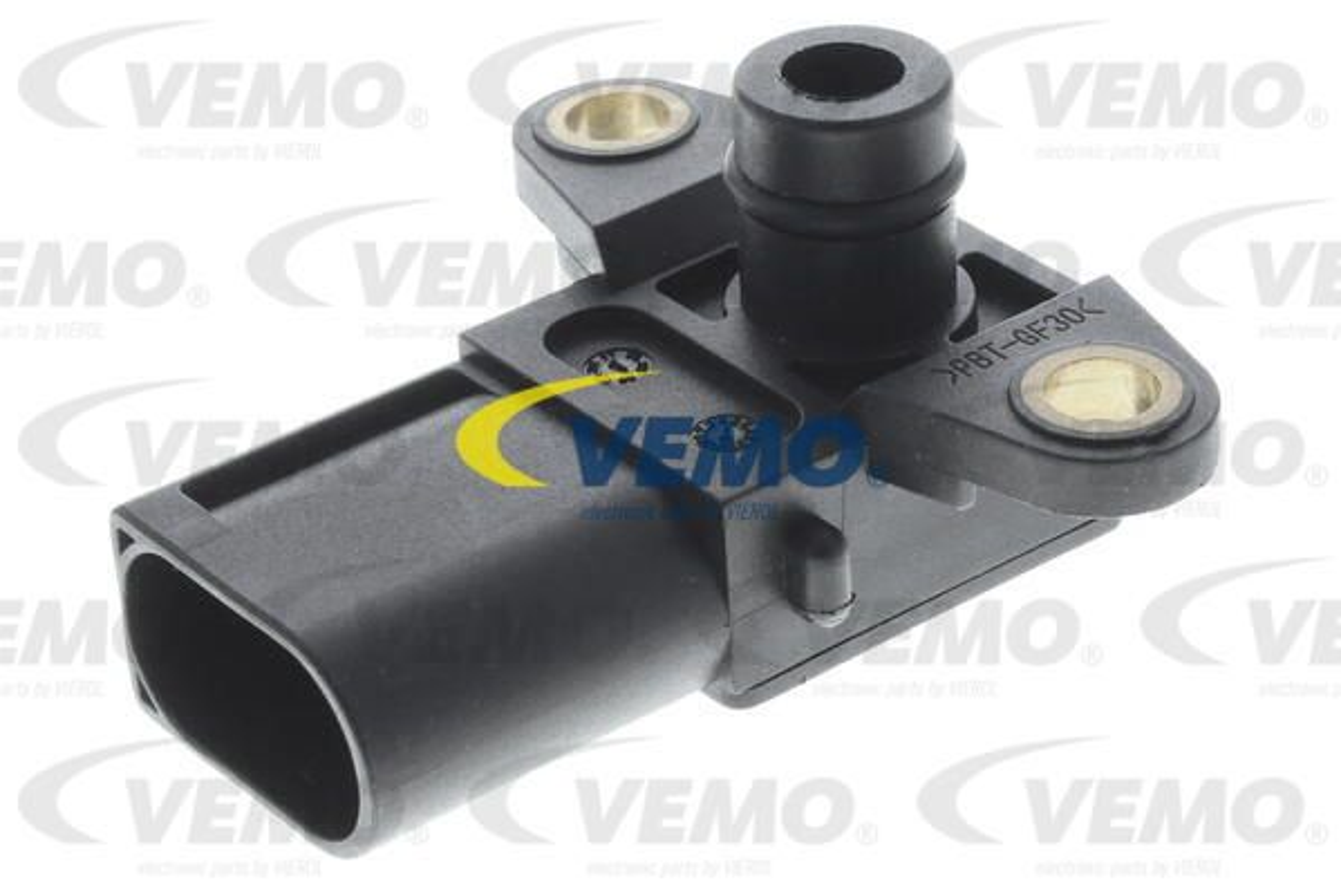 VEMO: Original Sensor, Saugrohrdruck V20-72-5288 (Pol-Anzahl: 3-polig)