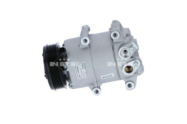 Original FORD Klimakompressor 32840