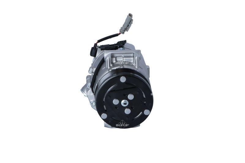 Original JAGUAR Kompressor 32955G