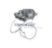 01.19.286 TRUCKTEC AUTOMOTIVE Wasserpumpe für MERCEDES-BENZ online bestellen