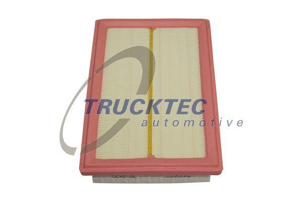 TRUCKTEC AUTOMOTIVE Luftfilter 02.14.210
