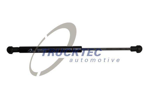 Original IVECO Tailgate struts 02.60.566