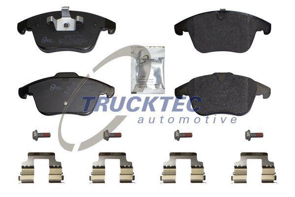 Bremsklötze TRUCKTEC AUTOMOTIVE 22.35.128