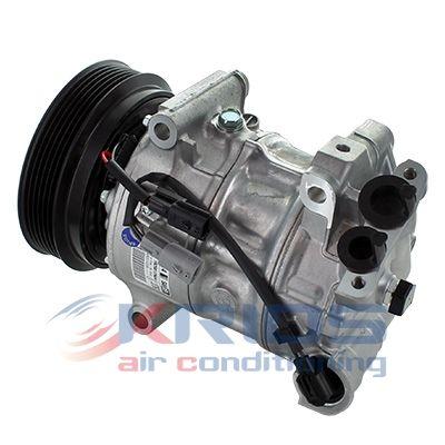 Original RENAULT Kompressor Klimaanlage K11505