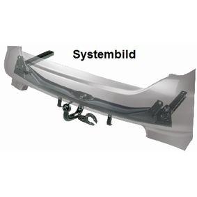Comprar y reemplazar Enganche de remolque WESTFALIA 313121600001