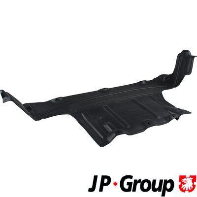 OE Original Motor- / Unterfahrschutz 1181302800 JP GROUP