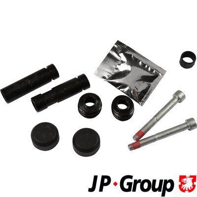 Bremssattel JP GROUP 1161953910 VW FOX Schrägheck JP GROUP Führungshülsensatz