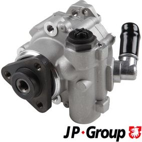 Power steering pump for BMW 3 Compact (E46) cheap order online