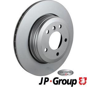 1512104609 JP GROUP Zähnez.: 118 Länge: 1124mm, Breite: 25,4mm Zahnriemen 1512104600 günstig kaufen