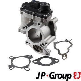 4319900400 AGR-Ventil JP GROUP JP GROUP 4319900400 - Große Auswahl - stark reduziert