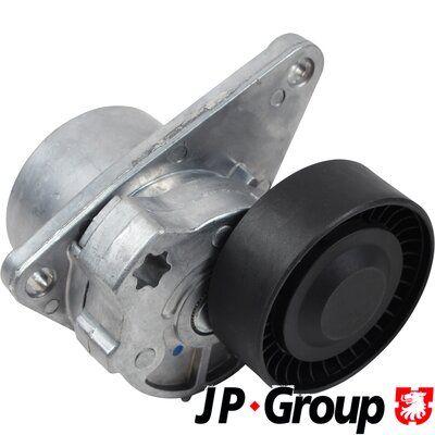 JP GROUP Bremsbackensatz 4863901410