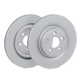 5463200300 Bremsscheibe JP GROUP JP GROUP 5463200300 - Große Auswahl - stark reduziert
