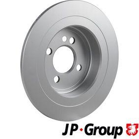 6063200400 Bremsscheiben JP GROUP JP GROUP 6063200400 - Große Auswahl - stark reduziert