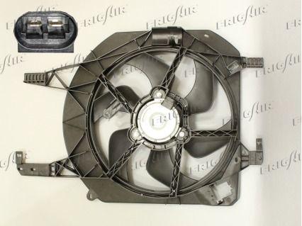 FRIGAIR: Original Elektrolüfter 0509.2013 ()
